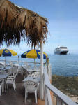 Paradise Restaurant Ocean Front Dining Grand Cayman Cayman Islands Restaurants