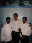 Neptune Restaurant Owners Grand Cayman Cayman Islands Restaurants
