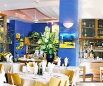 Ragazzi Restaurant in Grand Cayman, Cayman Islands