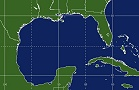 Gulf of Mexico Coverage Area