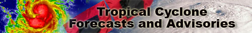 Tropical Cyclone Forecasts and Advisories image