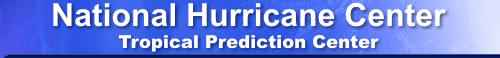 National Hurricane Center / Tropical Prediction Center